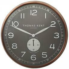 Greenwich Time Keeper Wall Clock