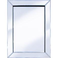 Classic Mitre Edge Wall Mirror - Small