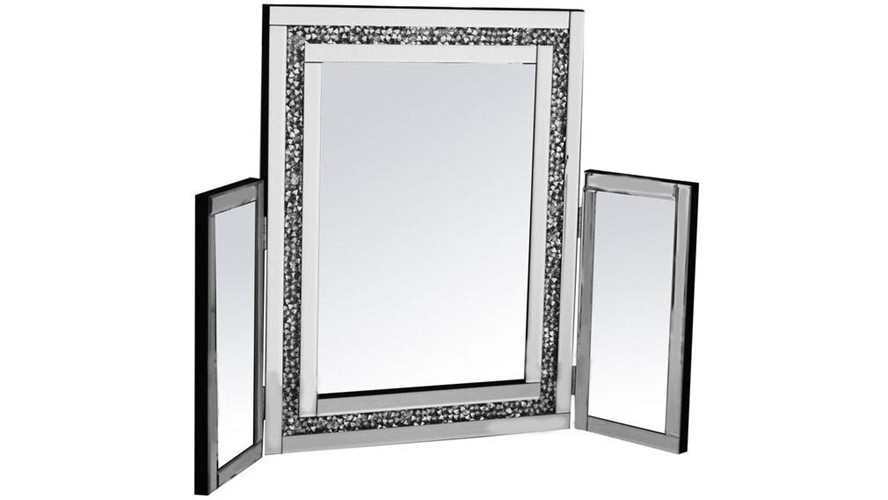 Gatsby Free Standing Dressing Mirror