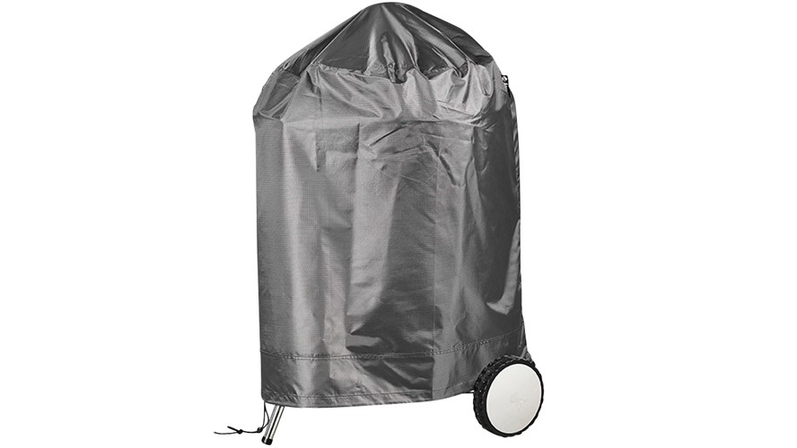 Round Kettle Barbecue Cover