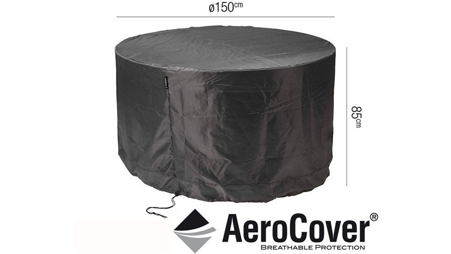 Round Garden Set Cover