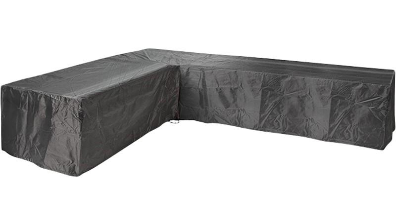 L-Shape Low Back RHF Lounge Set Cover