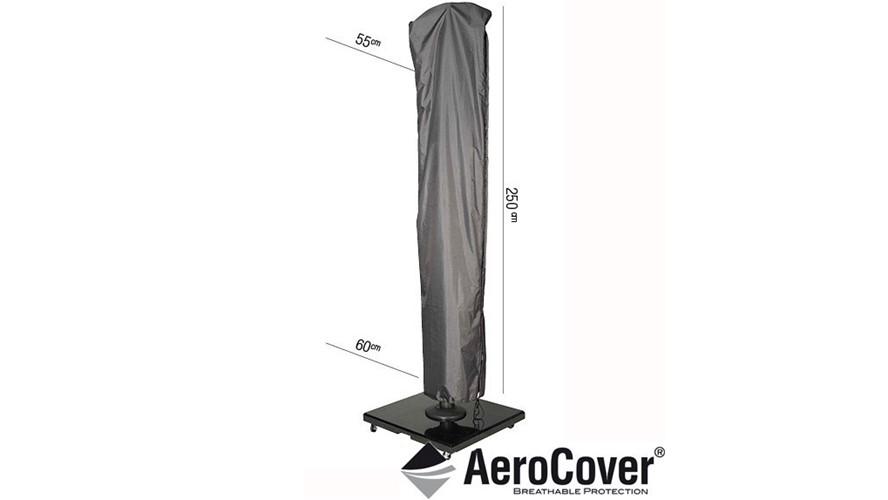 Free Arm Parasol Cover