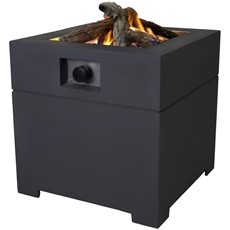 Cosiconcrete Firepit - Anthracite