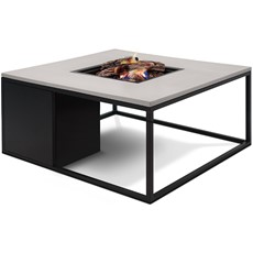 Cosiloft Firepit - Black & Grey
