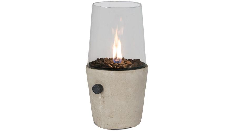 Cosicement Firepit - Cement