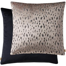 Kai Fleck Square Cushion - Mink