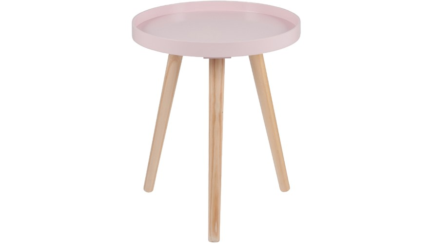 Marvelous Round Pine Table Pink Sterling Furniture Alphanode Cool Chair Designs And Ideas Alphanodeonline
