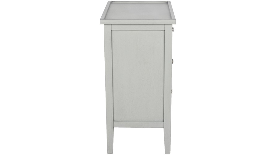Vendee Bedside Chest