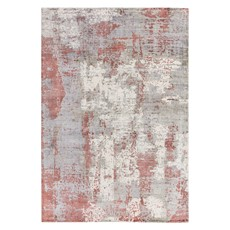 Gatsby Rug - Red