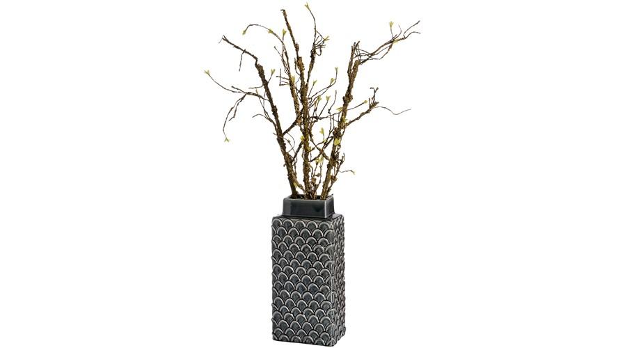 Perugia Rectangular Vase - Large