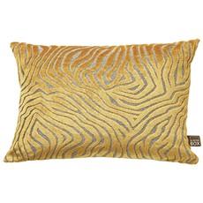 Lana Square Cushion - Yellow