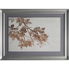 Maple Branches I Framed Print