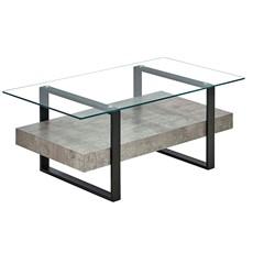 Newton Rectangular Coffee Table