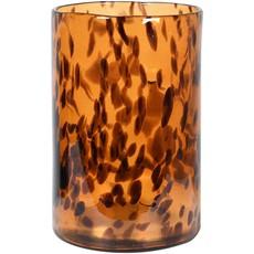 Tortoiseshell Vase