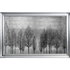 Tree Line 3 Framed Print
