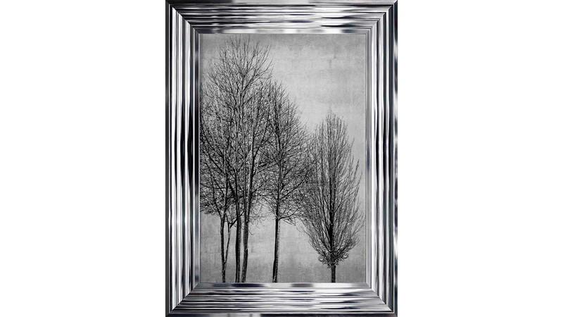 Tree Line 1 Framed Print
