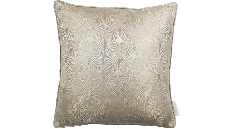 Chateau Blakely Square Cushion - Antique