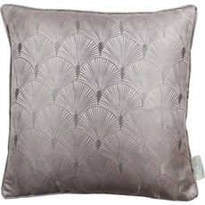 Chateau Blakely Square Cushion - Blush