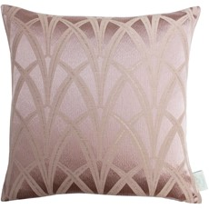 Chateau Broadway Square Cushion - Blush