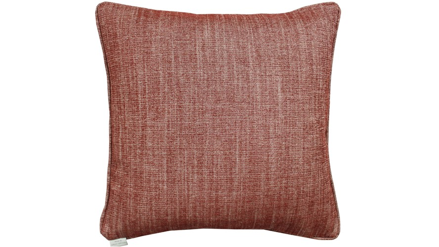 Square Cushion - Spice