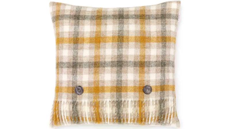 Bilbury Cushion - Natural