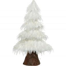 Feather Glitter Tree