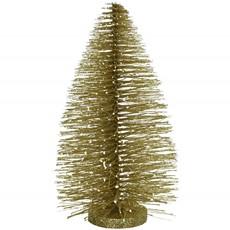 Glitter Tree - Gold