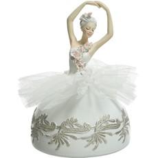 Music Box & Ballet Girl