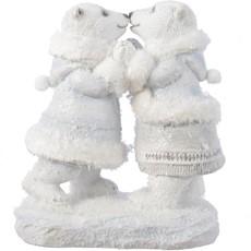 Polar Bear Couple