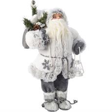 Santa & Snowflake