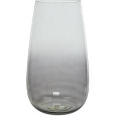 Fading Glass Vase