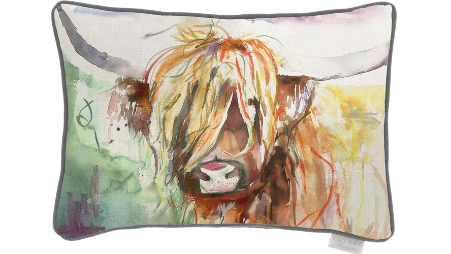 Bruce Rectangular Cushion