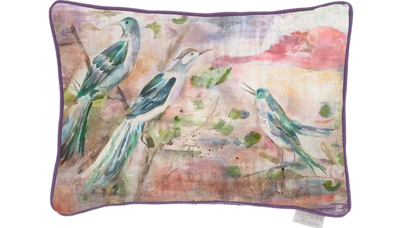 Cordelia Sunset Cushion