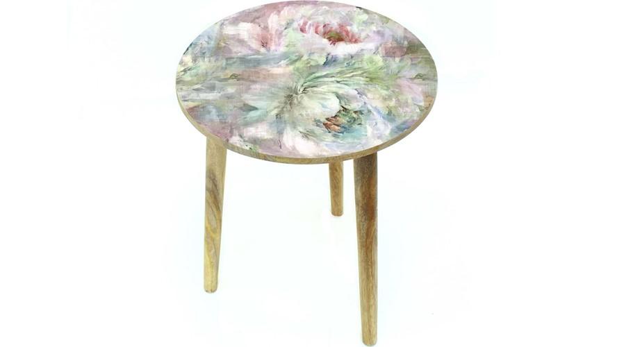 Roseum Rotunda Table