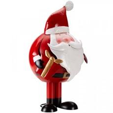 Wibbly Santa Extra Large