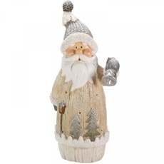 Woodland Magic Santa