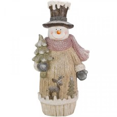 Woodland Magic Frosty