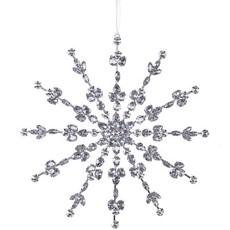 Hanging Snow Flake