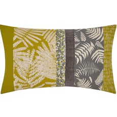 Clarissa Hulse Espinillo Cushion - Turmeric
