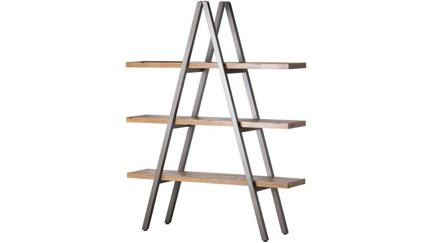 The Draftsman Collection Display Shelf