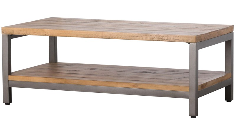 The Draftsman Collection Coffee Table