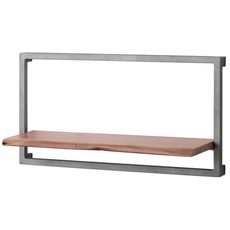 Live Edge Collection Large Shelf