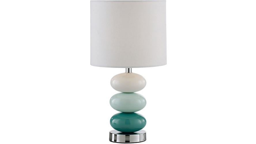 Mia Table Lamp - Duck Egg