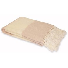 Cotswold Throw - Blush