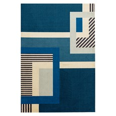 Riley Rug - Blue