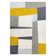 Riley Rug - Yellow