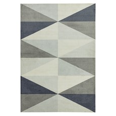 Riley Rug - Grey