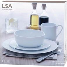 LSA Dine Set 4 Piece