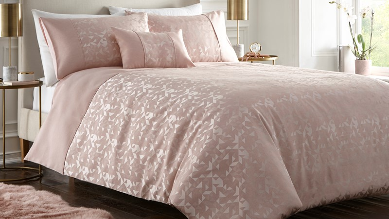 Lucien Boudoir Cushion - Pink